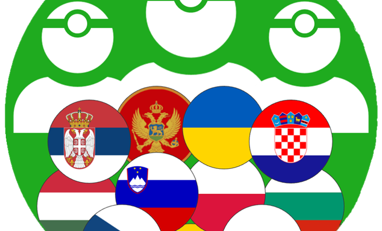 14 Eastern Central Europe