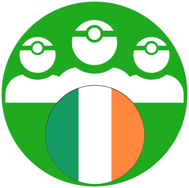 8 Ireland